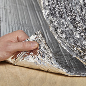 Duct Insulation Indoor And Outdoor Reflectix Inc