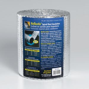 Duct Insulation R 6 0 Reflectix Inc