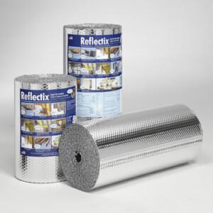Double Reflective Insulation Reflectix Inc