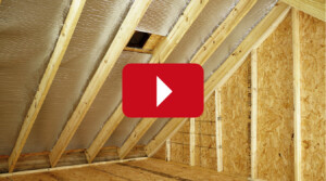 Attic u2013 Radiant Barrier & Attic - Radiant Barrier | Reflectix Inc.