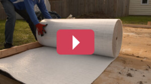 Concrete Slab Insulation Video