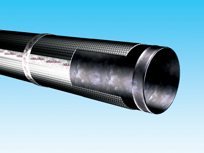 Duct Insulation Outdoor R 4 2 Reflectix Inc