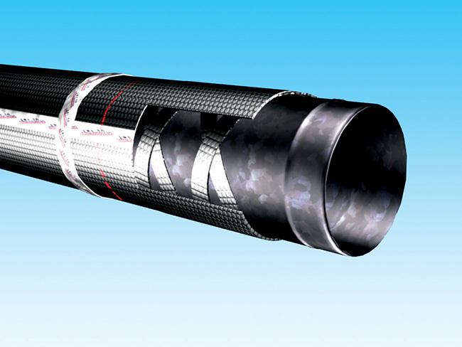 Duct R 8 Hvac Big Bubble Crscrs Round 150 Rgb Gradient