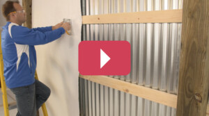 Post & Frame Building Video