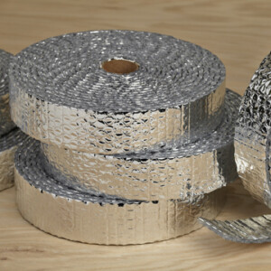 Duct Insulation Spacers | Reflectix, Inc